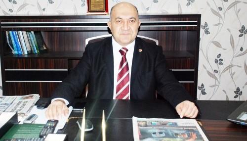 Ramazanoğlu'ndan 'havaalanı' açıklaması...