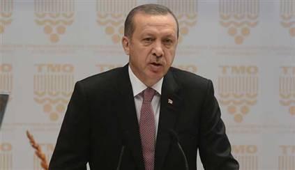 Erdoğan: 'Beyaz ekmeği sofradan kaldıralım'