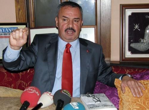 Ökkeş Şendiller'in avukatından yazılı açıklama!..