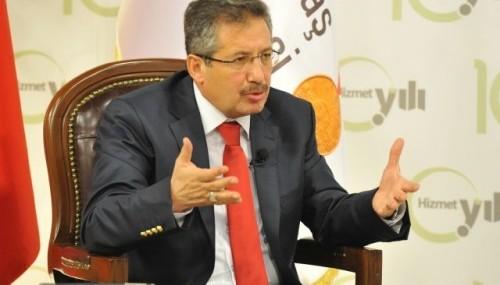 Başkan Poyraz milletvekillerine nasıl gönderme yaptı?