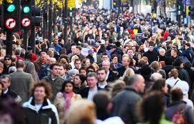 Nüfusumuz 1 milyon 63 bin 174'e yükseldi…