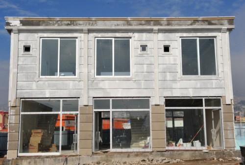 Yeni Belediye Pasajı'nın ihalesi yapılıyor…