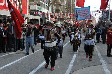 '12 Şubat; bütünlük ve bölünmezliğimizin işaret günü'