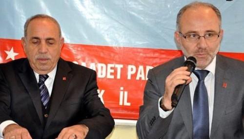 SP: Atatürkçü Düşünce Derneği ile aynı tabandayız..
