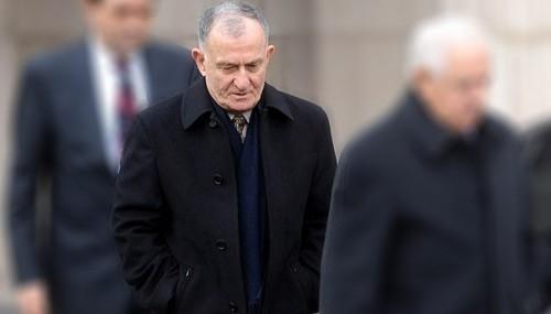 Emekli Orgeneral Celasin serbest bırakıldı...