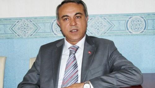 Konya'daki Kahramanmaraşlılarla hasret giderdi…