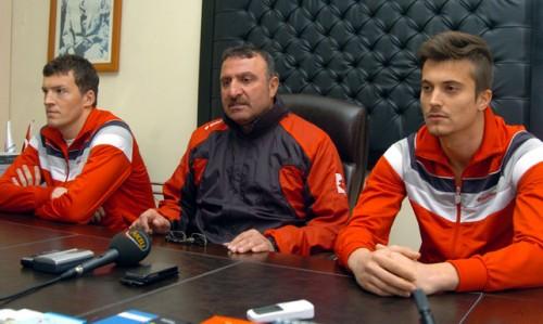 KMS Teknik Direktörü Fethi Çokkeser neler anlattı?