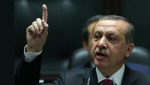 Erdoğan bu ilin anket sonucunu görünce..