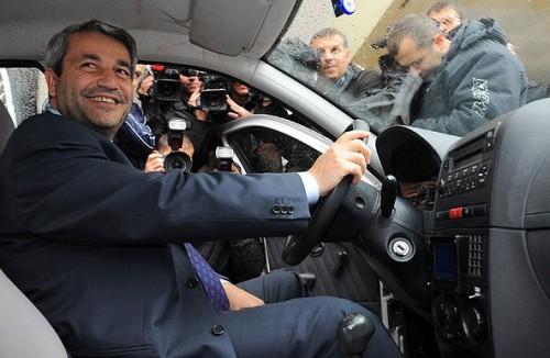 Elektrikli araç üretimine ''baba'' teşvik…