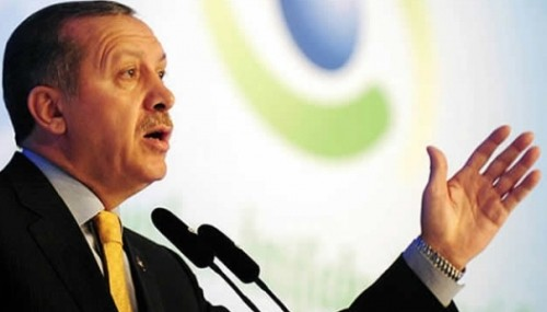ABD'den Erdoğan'a mektup: Sözlerini geri al