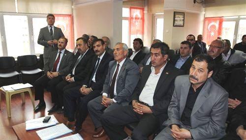 MHP'den Nevruz etkinliklerine tepki..