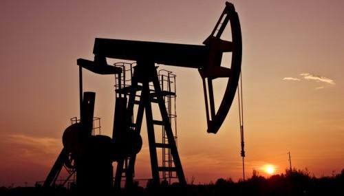 Altından sonra petrol de çöktü!