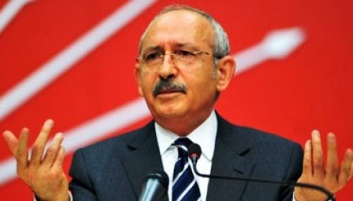 CHP'liler Kılıçdaroğlu gibi düşünmüyor..