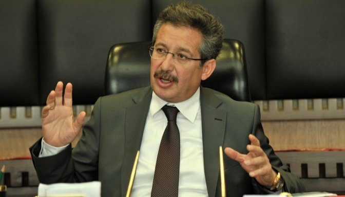 Başkan Poyraz Tunus'a gitti..