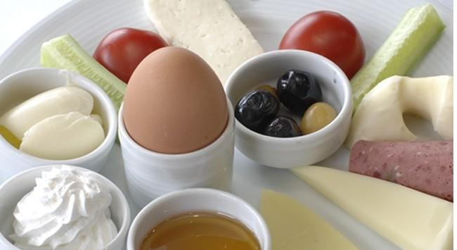 LYS öncesi nasıl beslenmeli, neler yemeli?