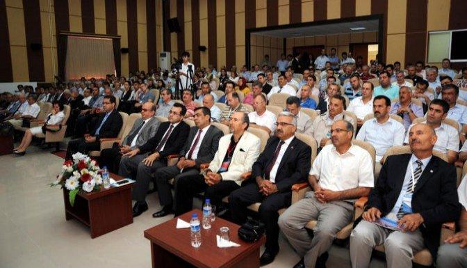 'Uluslararası Eğitim Denetimi Kongresi' tamamlandı..