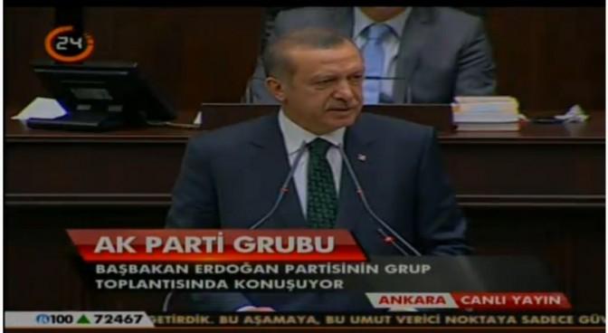 Erdoğan: Sözleşmeliler kadroya geçecek..