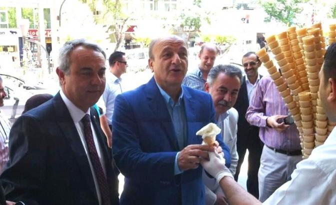 Türkiye kutuplaşma ve çatışma alanına dönüştürüldü..