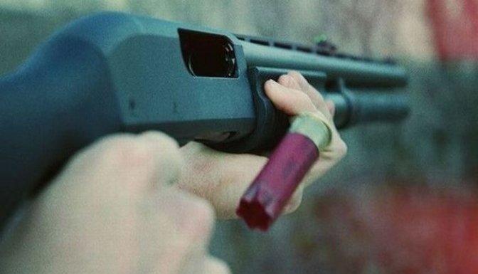 Pompalı tüfek cinayetinin zanlısı yakalandı..