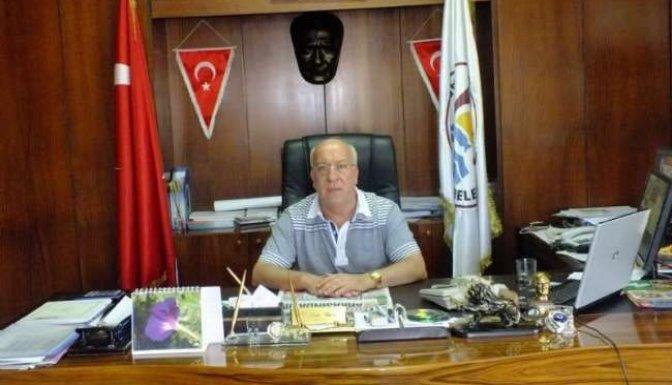 CHP'li başkan cami yaptırıyor..