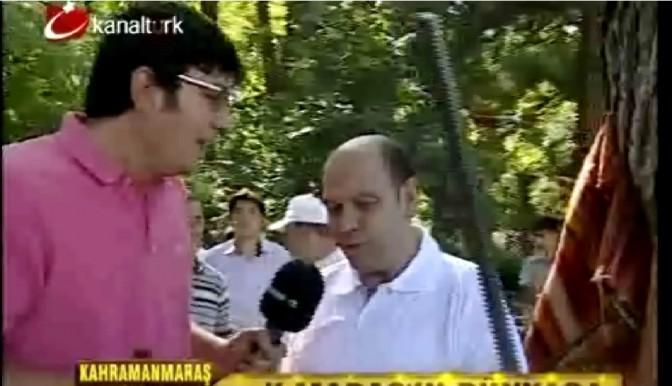 Artık Tarhana firiğinin bir türküsü var!
