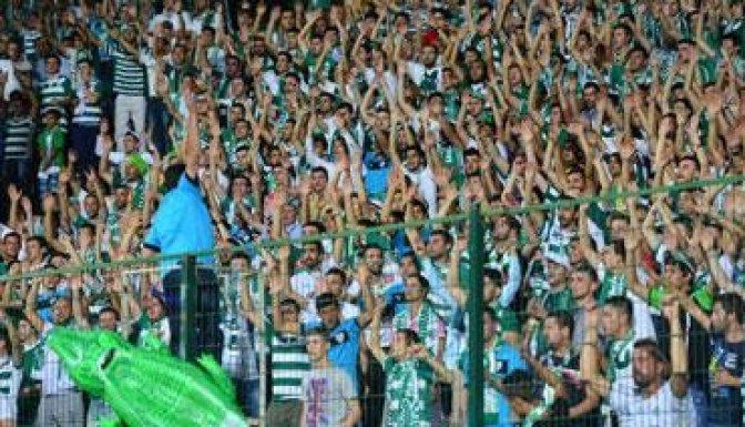 Bursaspor'da Hikmet Karaman istifa sesleri