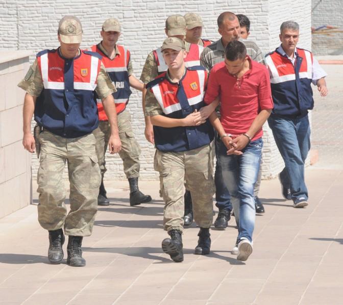 Kahramanmaraş'ta şüpheli ölüm, 6 gözaltı
