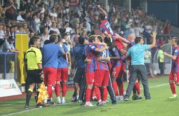 Karabükspor:2 Kasımpaşa:0