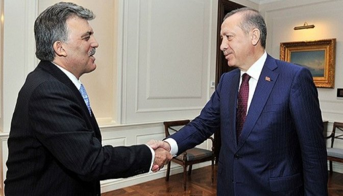 Gül-Erdoğan görüşmesi ertelendi