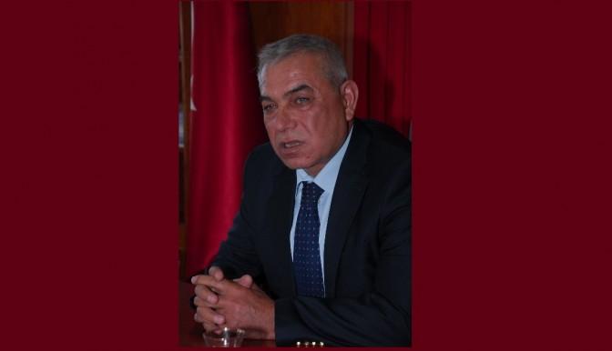 Elbistan'da pancar alımı 17 Eylül'de