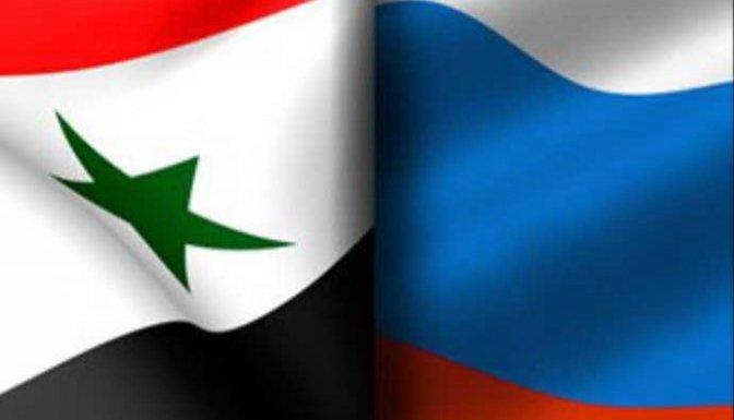 Rusya ve Suriye ABD'yi harekat konusunda uyardı