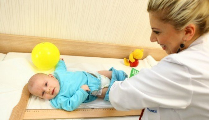 Bebeklerde antibiyotik bakın ne yapıyor?