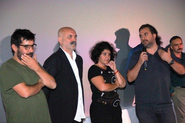 Altın Koza'da 'Yozgat Blues' rüzgarı