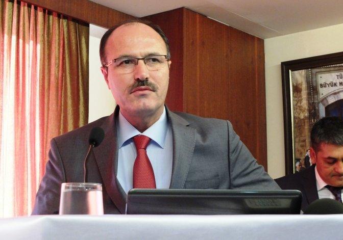 Pakdil: 'Türk insanı müteşebbis bir ruha sahiptir'