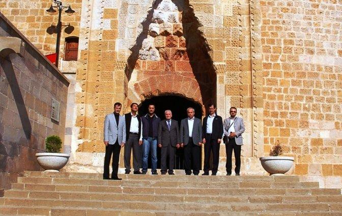 'Eshab-ı Kehf olayı gençlere önemli bir mesaj'