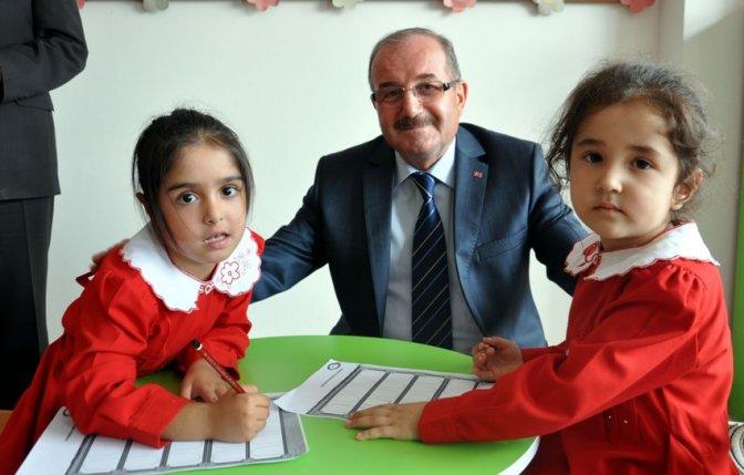 Hayırsever Melek İpek'ten eğitime destek