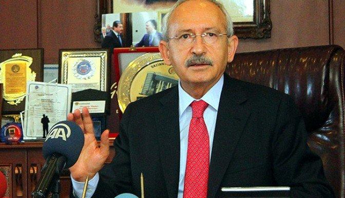 Türkiye barışın güvencesi olmalı