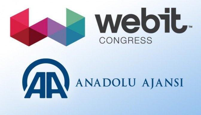 Webit Kongresi için geri sayım başladı