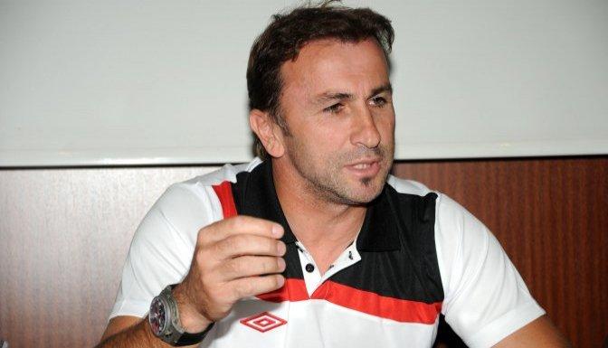'Manisaspor karşılaşması bizim için dönüm maçı'