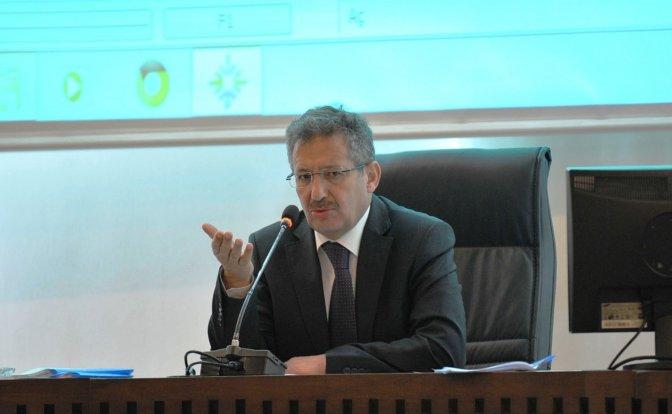 Belediye Meclisi Ekim ayı toplantısını tamamladı
