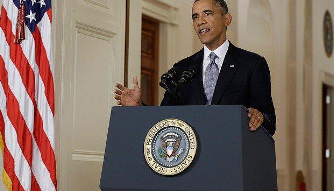 Obama bütçe krizini çözmeye çalışıyor