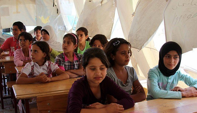 Suriyeli çocuklar bayramı buruk karşılayacak