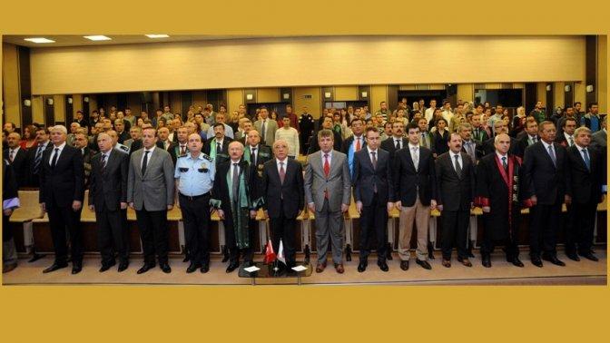 KSÜ'de 'Akademik Yıl' açılış töreni