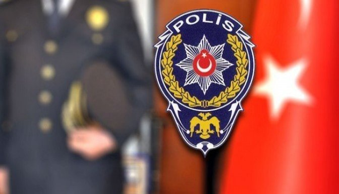 Serbest Bırakılan 13 Polis Açığa Alındı!
