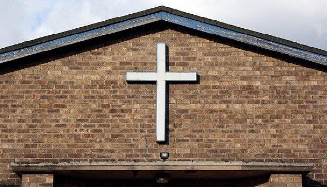 İngiltere'de Müslümanlar kilise satın aldı