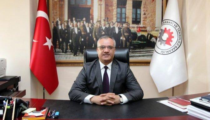 'Türkiye'nin yerli aracı elektrikli olacak'