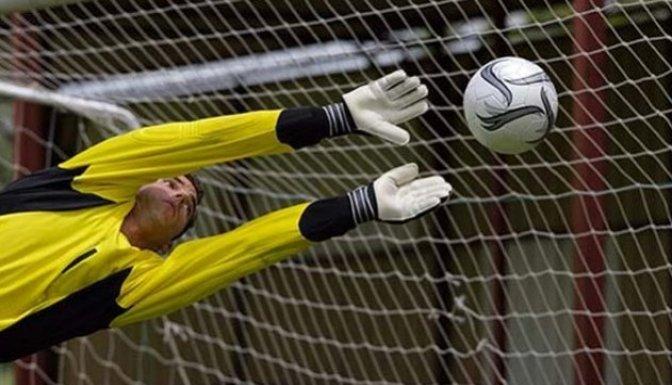 Hatay'da 'Kaleci Spor Okulu' açılıyor