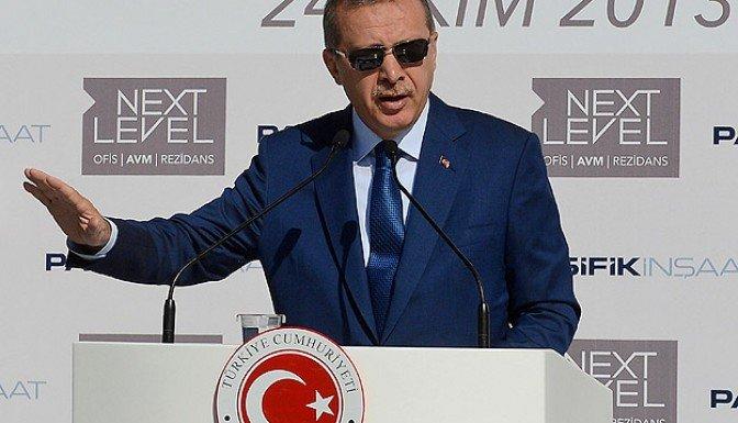 Başbakan Erdoğan hayalini paylaştı