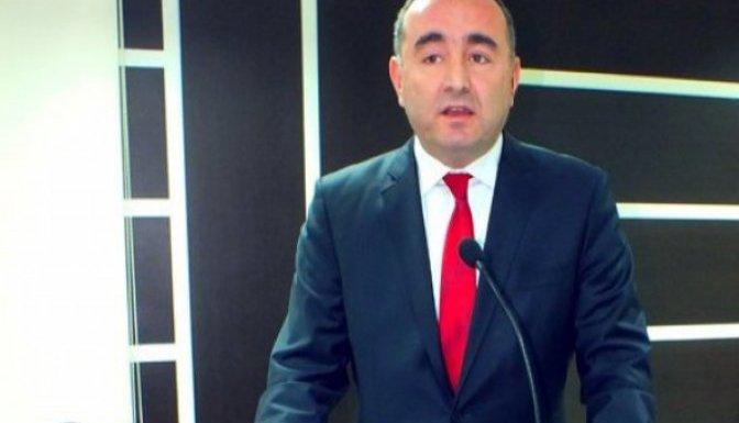Dr. Gökşen'den Sakık'a cevap