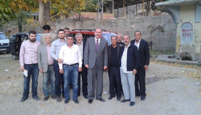 'Dulkadiroğlu Kültür ve Turizm Merkezi olacak'